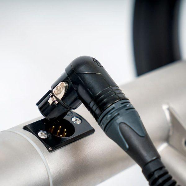 Kabel k připojení baterie DogLeg