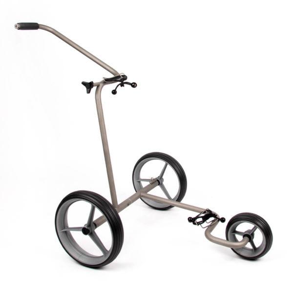 Manuální vozík Dog-Leg